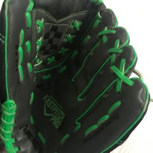 Franklin Fast pitch Pro Series Left Hand Glove